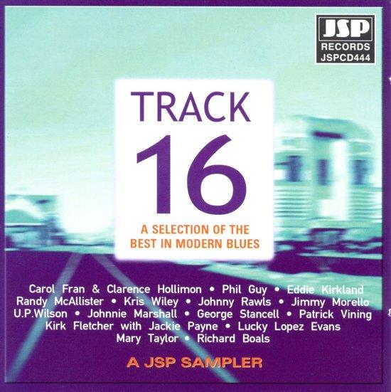 16: A JSP Sampler