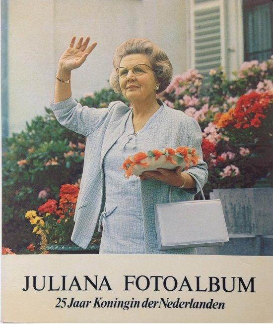 Juliana fotoalbum - Rau  