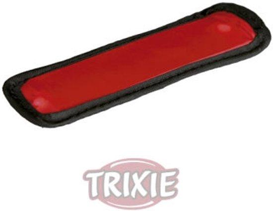 2x Trixie klittebandlampjes voor honden