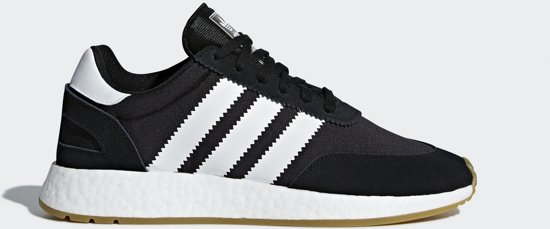 adidas I-5923 Sneakers Heren - Core Black/Ftwr White/Gum3