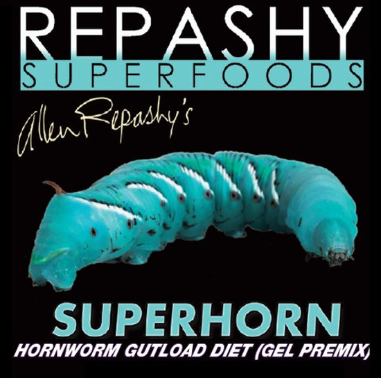 Repashy Super Horn 85gr