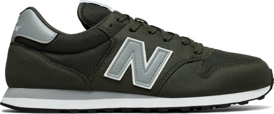 Maat 500 New Heren Sneakers 46 Balance 5 Green XAqP7Bw