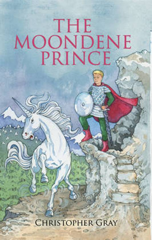 The Moondene Prince