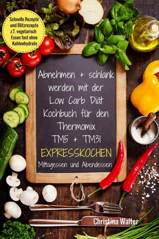 Bolcom Abnehmen Schlank Werden Mit Der Low Carb Diät Kochbuch