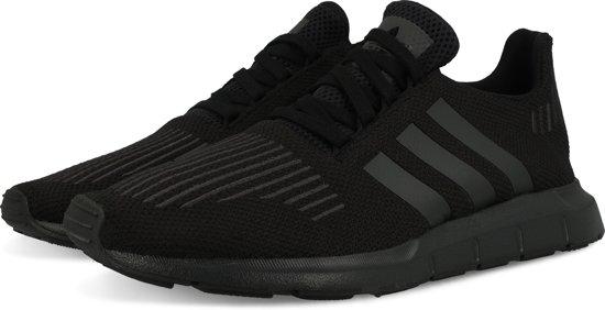 Noir Adidas Chaussures Run Rapides Pour Les Hommes bYFQl