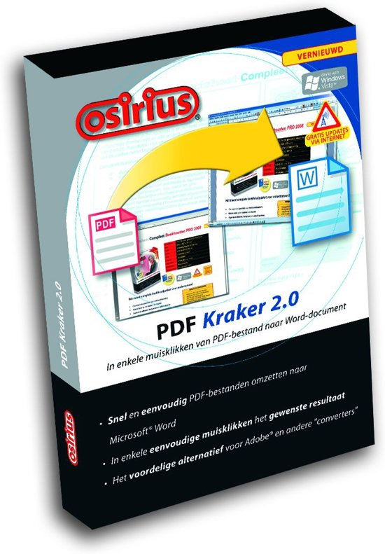 Osirius Pdf Kraker 2.0