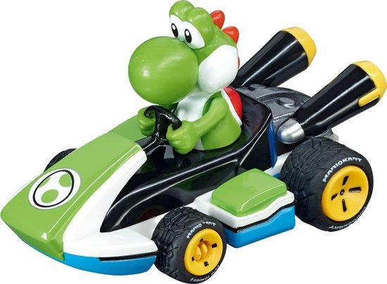 Carrera GO!!! Nintendo Mario Kart 8 - Yoshi - Racebaanauto