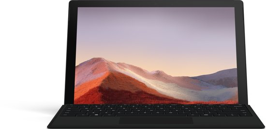 Microsoft Surface Pro 7 (2019) - 16 GB RAM, 256 GB SSD, 12.3 inch