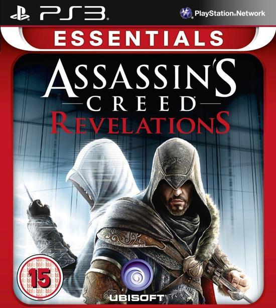 Assassin's Creed, Revelations (Essentials)  PS3