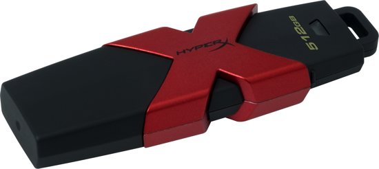 Kingston Technology HyperX Savage 512GB