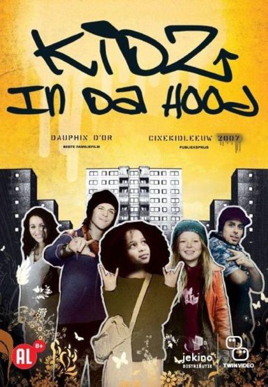 Kidz In Da Hood