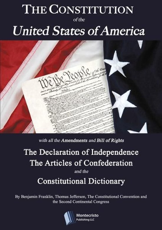 a history of the us constitution