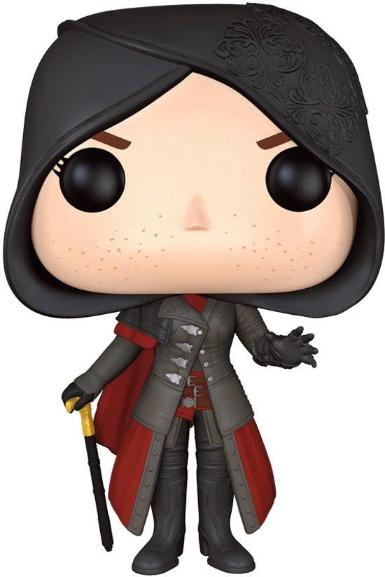 Funko Pop! Assassin's Creed Evie Frye - Verzamelfiguur