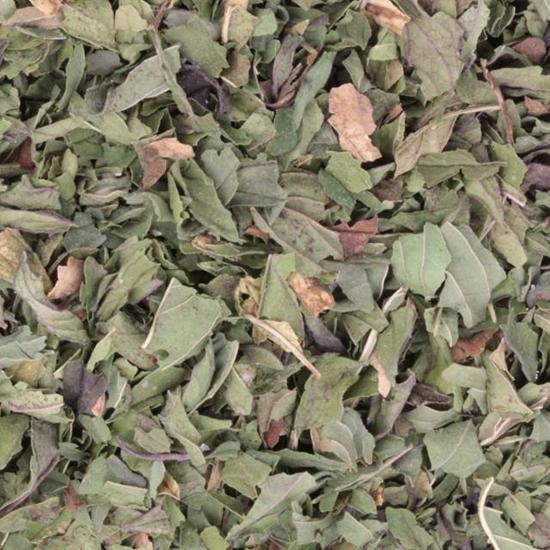 Pepermunt thee - losse kruidenthee - kruiden - 100% natuurlijk 100gr