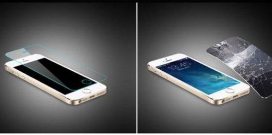Tempered glas voor Samsung Galaxy Note 5