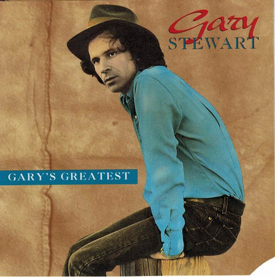 Gary's Greatest-17 Original Hits
