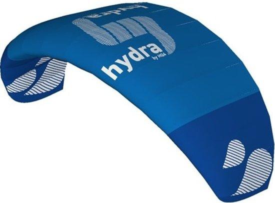 Hq Kites Drielijnsmatrasvlieger Hydra Ii 420 Cm Blauw