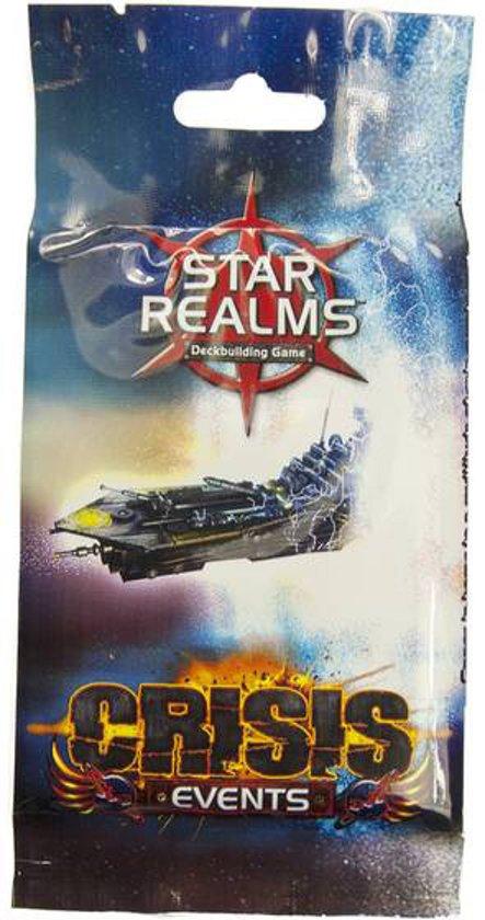 Afbeelding van het spel Star Realms Events Expansion - Kaartspel