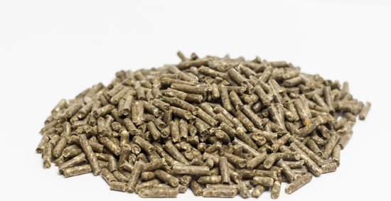 Vleeskonijnenkorrel - Slachtkonijnenvoer 20kg