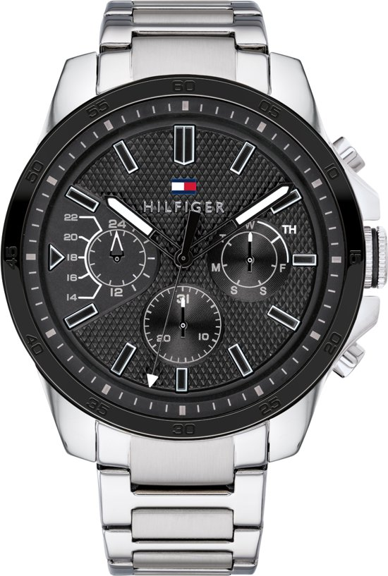 Tommy Hilfiger Decker TH1791564 Horloge