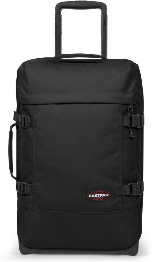 83a4eec169e bol.com | Eastpak Tranverz S Handbagagekoffer - 51 cm - Black