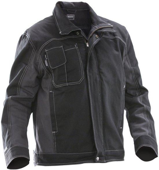 1139 Jacket black/graphite m