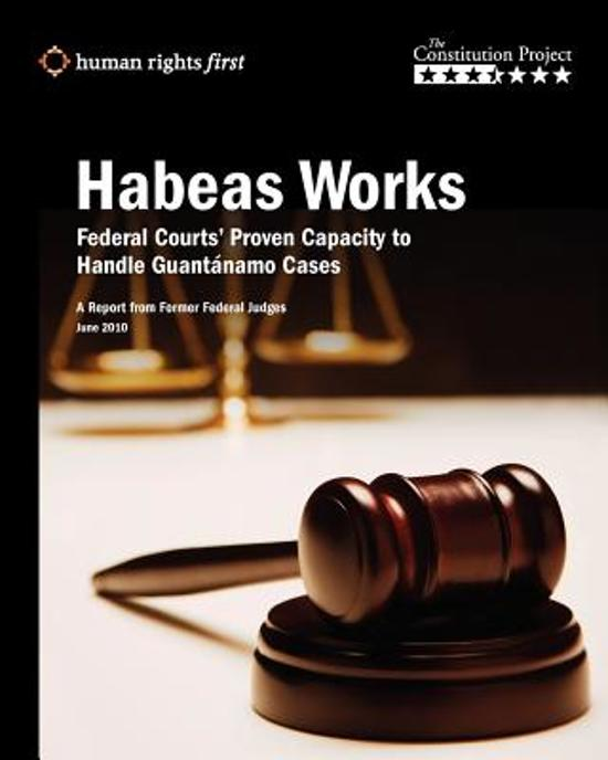 Habeas Works