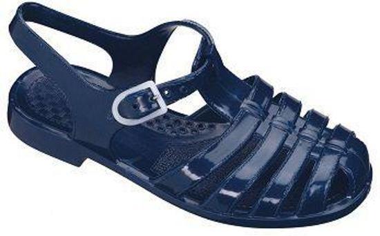 Beco - Waterschoenen voor zwemles en afzwemmen - Afzwemschoenen - Kinderen - Blauw - 30