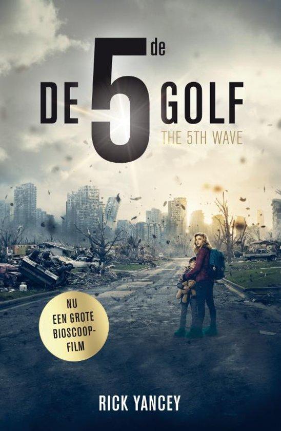Bolcom De Vijfde Golf Rick Yancey 9789400506848 Boeken