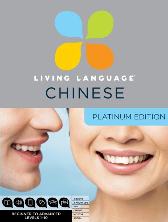 Chinese Platinum
