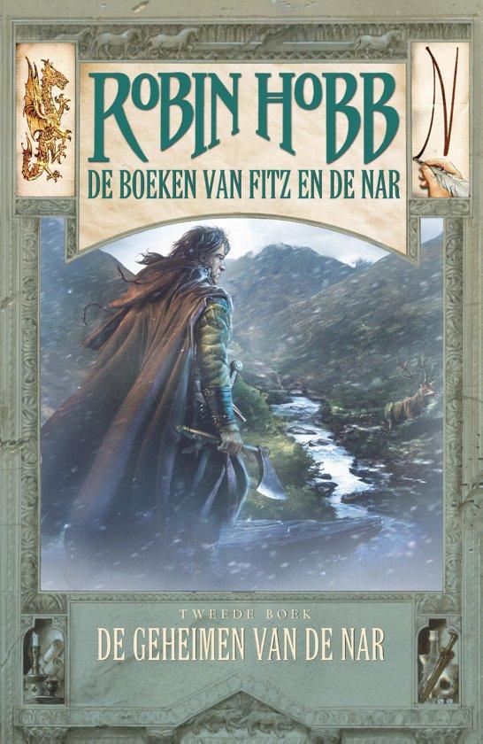 De boeken van Fitz en de Nar 2 De geheimen van de Nar