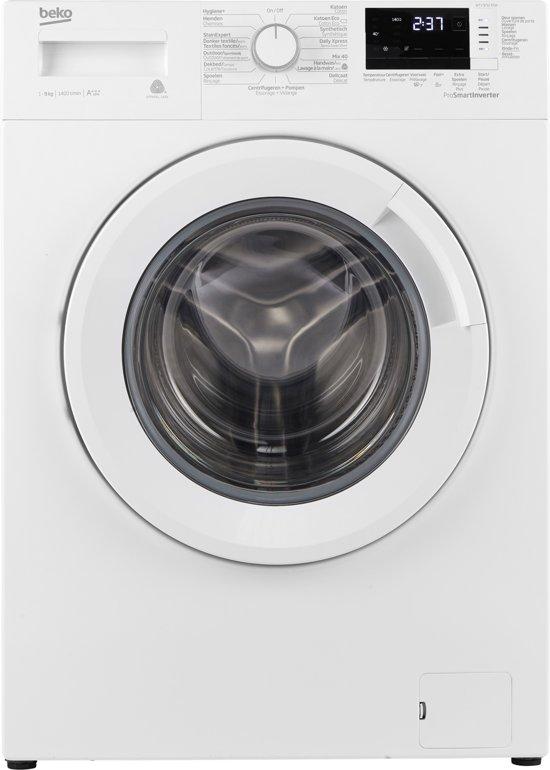 Beko WTV9712XSW - Wasmachine