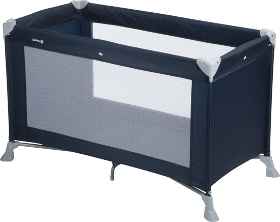 Safety 1st Soft Dreams - Campingbedje - Navy Blue