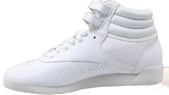 Reebok F / De Salut 2431, Femmes, Blanc, Chaussures De Sport Taille 35 Eu