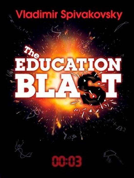 The Education Blast