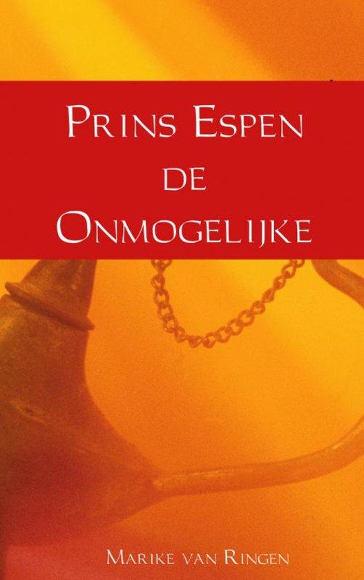 Prins Espen de Onmogelijke