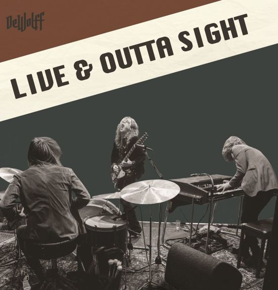 Live & Outta Sight