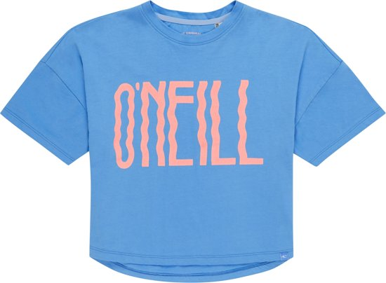 O'Neill Shirt S/slv t-shirt - Blue Heaven - 164