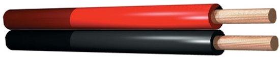 Luidsprekerkabel - 2 aders 2,5mm - 100m