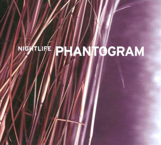 Nightlife -Digi-