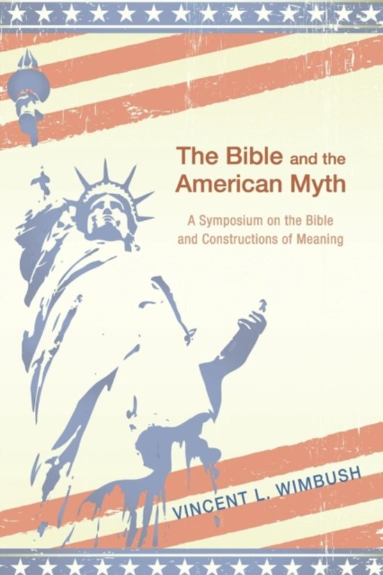 The Bible and the American Myth
