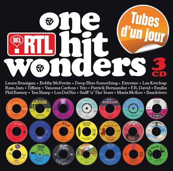 Various - One Hit Wonderful