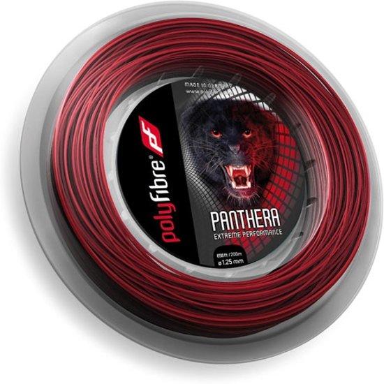 Polyfibre Panthera 120 m. tennissnaar 1,30 mm.
