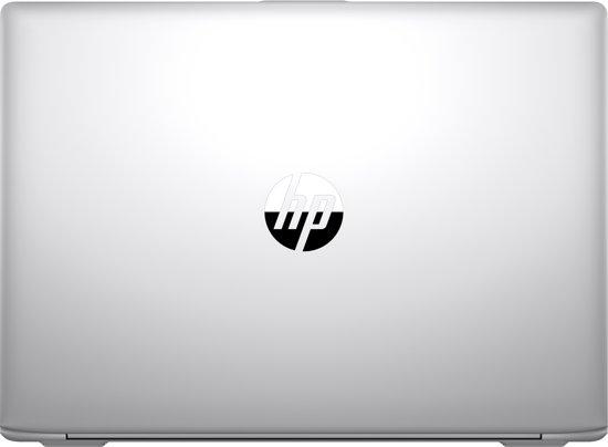 HP ProBook 430 G5 2SY25ET