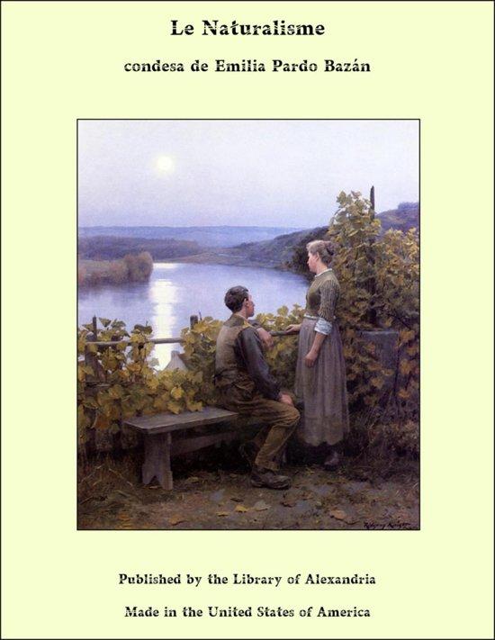 naturalisme boeken