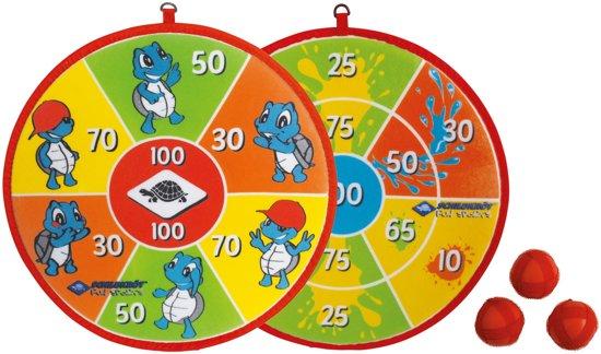 Afbeelding van het spel Soft Dart Set Funsports