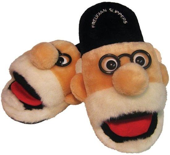 Pantoffels van Freud 38-39