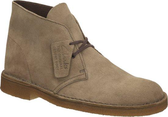 Clarks Boot Desert Mannen 42 Maat G020108 Groen zqpBwz