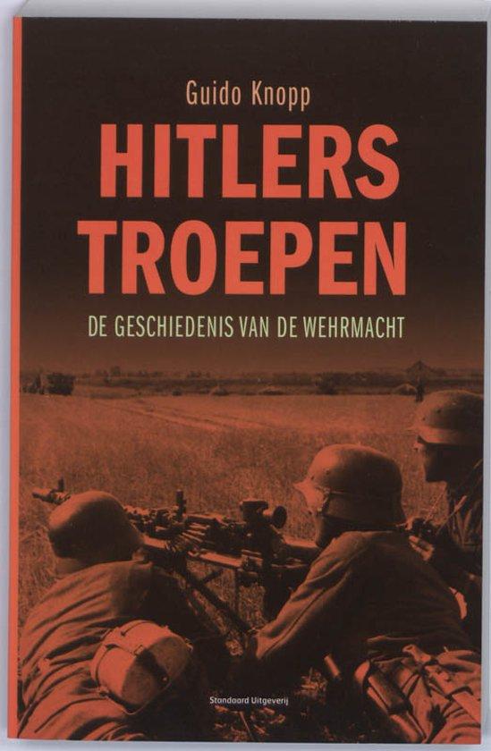 Hitlers troepen