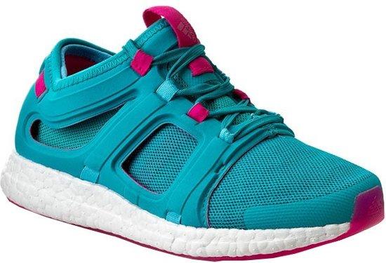 sale retailer 4abfb e1719 Adidas Hardloopschoenen Cc Rocket Dames Blauwroze Mt 39 13